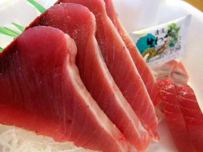 katuo-sashimi